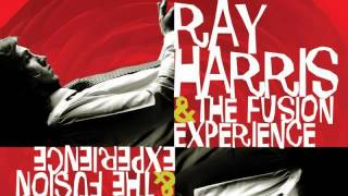 10 Ray Harris And The Fusion Experience - freedom (lack of afro inspiration) [Record Kicks]