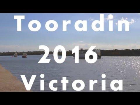 Timelapse of Tooradin, Australia.