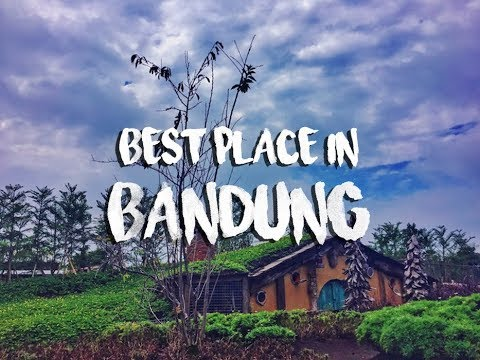 TOP 6 Best Places in Bandung You Must See | Visit Indonesia