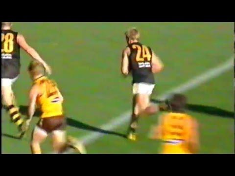 2003 AFL Round 5 - Hawthorn vs Richmond