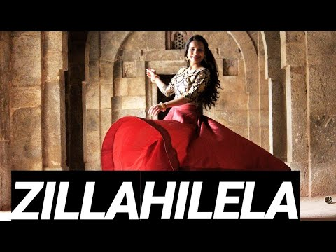 ZILLA HILELA - Jabariya Jodi   Sidharth Malhotra & Elli AvrRam  Tanishk Bagchi   ज़िला हिलेला Mp3