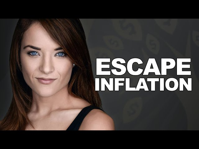 Inflation On The Horizon: Kristin B. Tate Interview