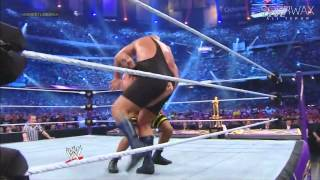 WWE Wrestlemania 30 Highlights