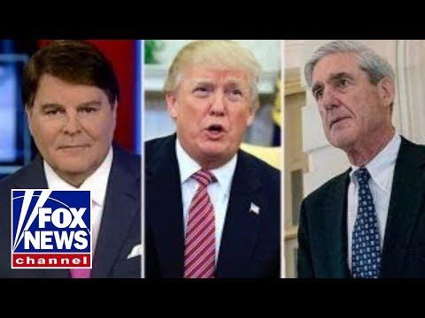 Jarrett: Mueller is still focused squarely on Donald Trump
