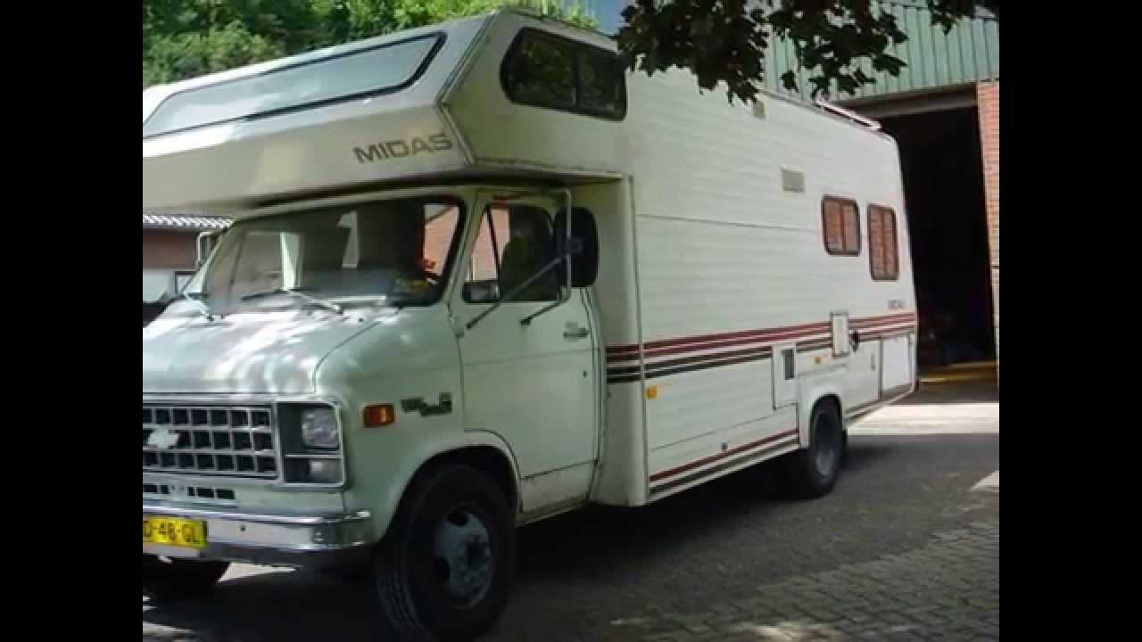 chevrolet gmc midas camper bjr 1978 youtube rh youtube com Midas RV 19Ft 19 FT Class C RV