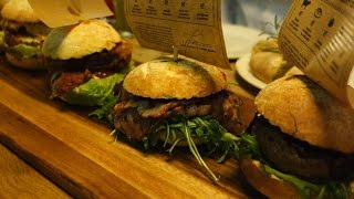 [Ffd] John Burg - Testujemy Hamburgery, Steki I Lemoniady - Raport