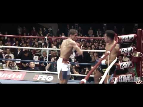 Армянский боксер Геворг Петросян