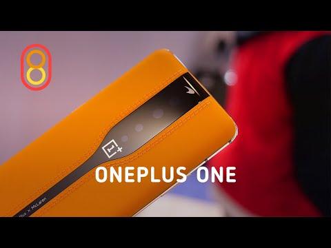 Обзор OnePlus ONE — смартфон с тонировкой