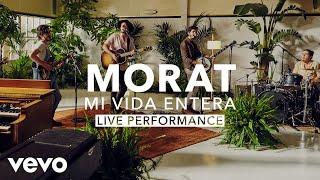 Смотреть клип Morat - Mi Vida Entera