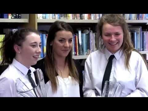 Kilkenny presentation school choir