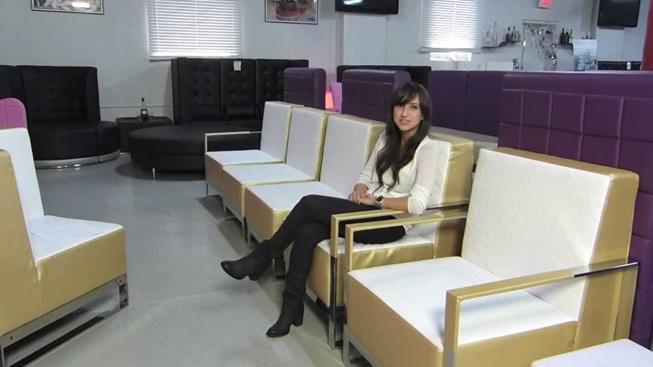 Modern Line Furniture Presents The Nova Collection Youtube