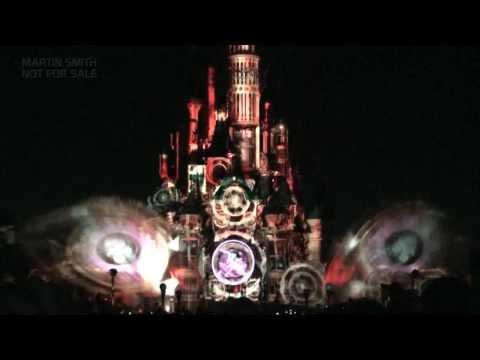 Disney Dreams! DLP HD