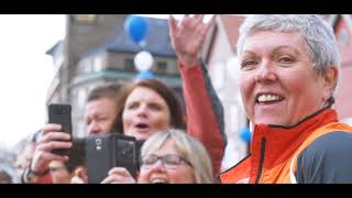Fjordkraft Bergen City Marathon 2018