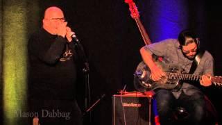Black Smurf, meets Eric Noden, Harmonica Rag 1080p hd