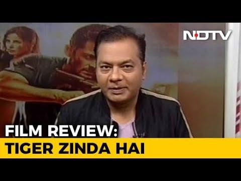 Movie Review: Tiger Zinda Hai