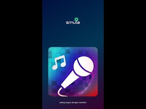Cara cepat  Simpan Lagu SMULE Karaoke ke MP3