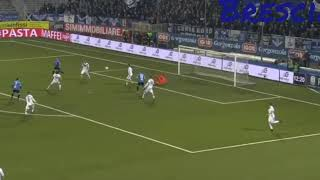 Novara-Brescia | 2-1