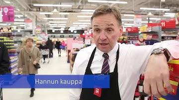 K-citymarket Kupittaa