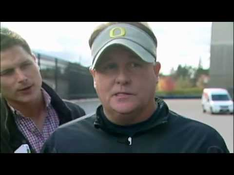 10-24 Chip Kelly Post Practice