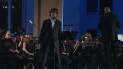 Ronn Moss Live Symphony Concert