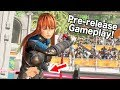 First Online Gameplay【Dead Or Alive 6】