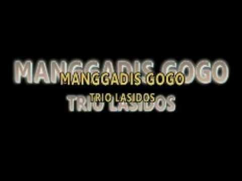 Lasidos   Manggadis Gogo