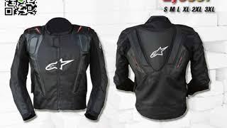 เสื้อการ์ด ALPINESTAR AL-010 (มีทุกไซส์) แอดไลน์ : @nprotect