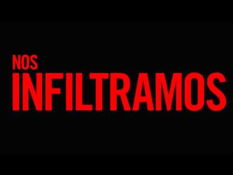 Calle 13 - Multi_Viral (Lyric Video)