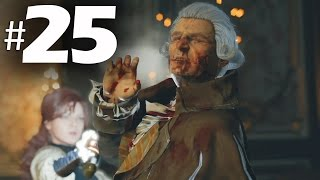 Assassin's Creed Unity Part 25 - Lock Pick Cheese - Gameplay Walkthrough PS4