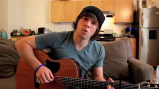 James Taylor - Fire and Rain (Cover) Tim Urban