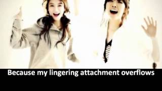 Davichi - Do Men Cry? [Eng. Sub]