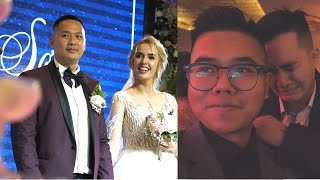 Viet Kieu Wedding in HANOI - THEY HAD AN AMAZING WEDDING IN VIETNAM!