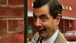 Mr Bean - Army Cadets -- Kadetten