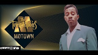 The Voice Of The Temptations (Motown Legends S2:E1)(The Temptations Group) | The Story Of