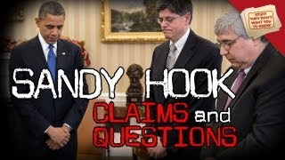Sandy Hook: Claims and Questions | Digging Deeper