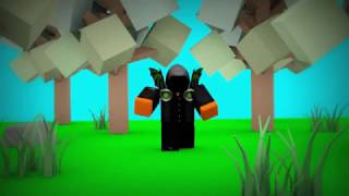 ROBLOX Short Animation Dance