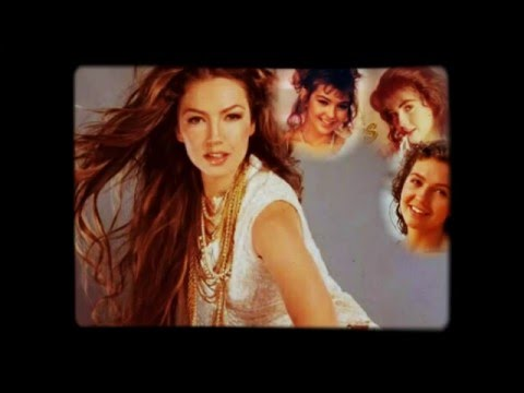 Thalia - Marimar lyrics cancion