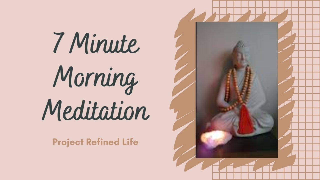 Take A Pause Meditation