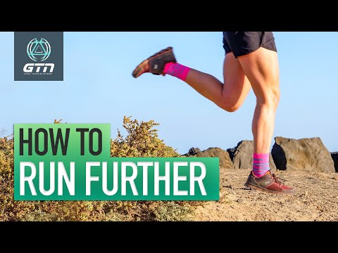 How To Increase Your Long Runs | Training Tips For Running Further