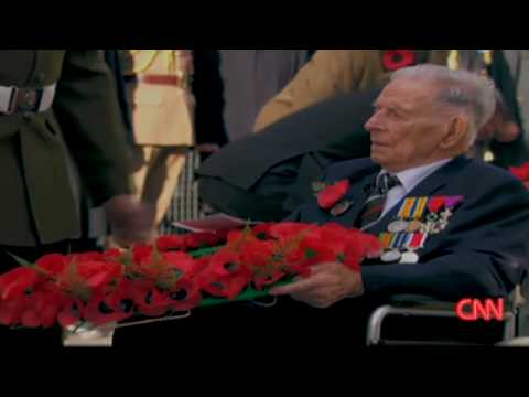 Remembering Harry Patch
