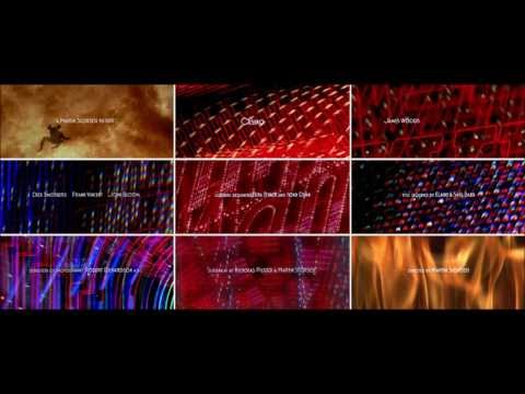 Casino Audio Commentary with Martin Scorsese,Nicholas Pileggi,Thelma Schoonmaker,Barbara De Fina...