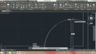 HOW TO PUT DOORS AND WINDOWS IN AUTOCAD 2015