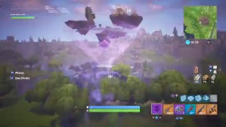 fortnite cube cracking open§§