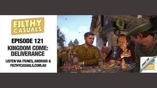 Episode 121: Kingdom Come: Deliverance