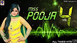 Miss Pooja Top 10 All Times Hits Vol 4 | Non-Stop HD Video | Punjabi New hit Song -2014