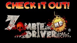 Check it Out! Zombie Driver HD