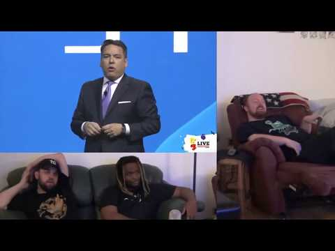SBF Let's Watch E3 2014 Best Moments