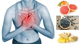 Best Foods Cleanse Your Lungs