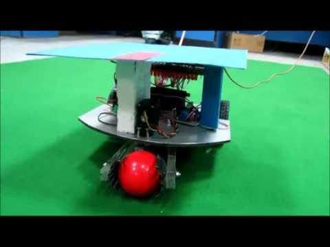Snooker Table Arranging Robot Aka S T A R Youtube