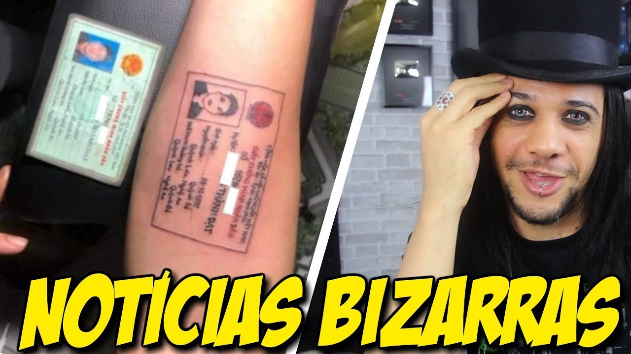 Amelinha Lilith tatuou rg no bra�o pra n�o esquecer
